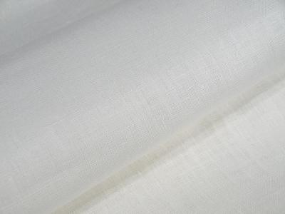13С83-ШР 0/0 Ткань для постельного белья, шир. 220 см, лен-50 хлопок-50