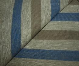 10С492-ШР 30/3 Ткань декоративная, ширина 50 см, лен-100