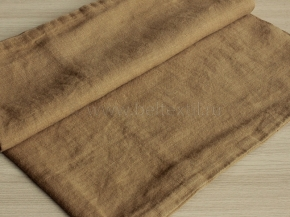 20с224-ШР Наволочка верхняя 50*70 цв 510 коричневый