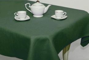 11С519-ШР 150х250 скатерть цвет 534 зеленый