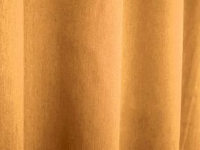 Ткань блэкаут Carmen ZG 110-09/280 BL L золотистый, ширина 280см
