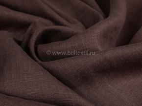 Ткань одежная гладкокрашеная арт. 491 МА цвет. Шоколад 112, 150см