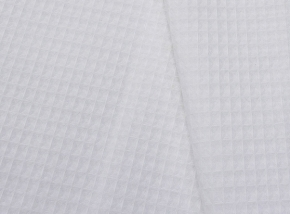 Ткань х/б  для столового белья арт 1926-БЧ (1157) отбеленная, ширина 150 см
