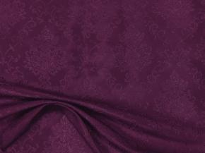 Жаккард T ZG H601-127/150 темн.сиреневый, ширина 150см