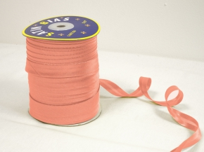 Косая бейка Satin bias ш.1,5см (144ярда/132м) гр.розовый*153