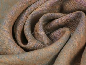 00С92-ШР/2пн.+М+Х+У 335/1 Ткань костюмная, ширина 150см, лен-100%