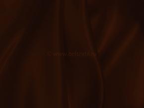 Креп-сатин T HH 3216-121/150 KSat шоколад, ширина 150см