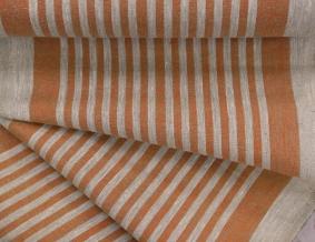 10С492-ШР 13/1 Ткань декоративная, ширина 50см, лен-100%