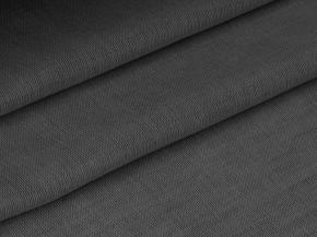 Ткань скатертная 17с4 ЯК 506099 п/лен гладкокрашеный рисунок 10.31 цвет графит, ширина 150см