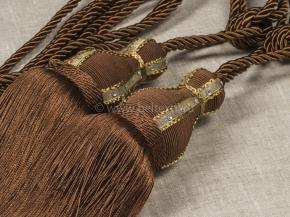 Кисти Ajur НК К2-132 коричневый