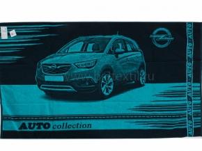 1с02.418ж1 Opel Полотенце махровое 100х175 см