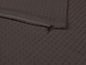 "20с10-ШР/039/уп Наволочка декоративная 40*40 ""Зефир"" цв.1375 какао"