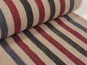 10С492-ШР 49/3 Ткань декоративная, ширина 50см, лен-100%