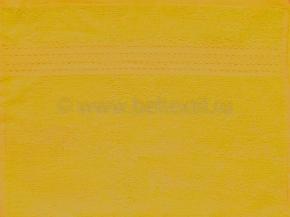 Полотенце махровое Amore Mio GX Classic 50*90 цв. насыщенный желтый