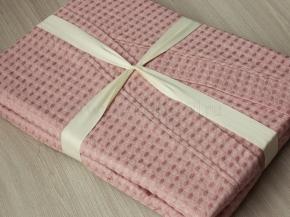 20с137-ШР/039/л.с.уп. Халат для бани 170*176 96*100 цв.1319 розовый