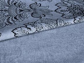 Интерьерная ткань Меланж арт. 341 МАПС рис. 6851/2, 220 см