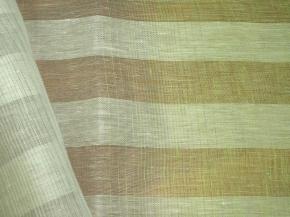 14С206-ШР+О 1/1 Ткань декоративная, ширина 205см, лен-100%