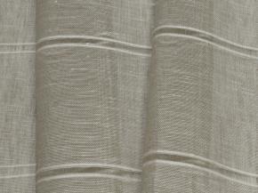 16С80-ШР 133/1 Ткань декоративная, ширина 260см, лен-100%