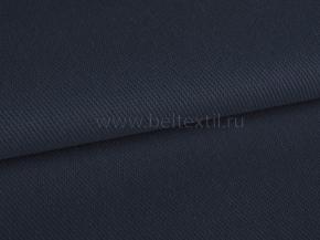 Башмачное полотно крашенное арт. 2780302/400 хлопок 100,пл.345г. цв.(593Н) Синий