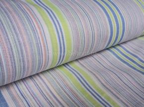 Ткань бельевая арт 06С-64ЯК рис.73/2 полосы, ширина 220см
