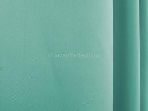 Ткань блэкаут Carmen RS 6668-11/280 P BL св. бирюзовый, ширина 280см