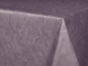 03С5-КВгл+ГОМ Журавинка т.р. 1703 цвет 190702 лиловый припыленный, 155см