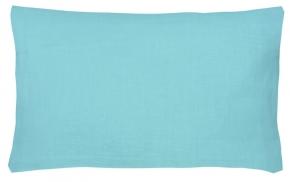 15с238-ШР Наволочка верхняя 50*70 цв. голубой