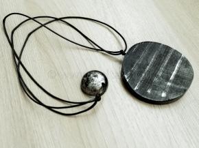 Магнит Ajur MI M24-black