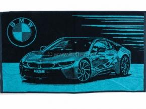 6с103.412ж1 BMW Полотенце махровое 50х90см