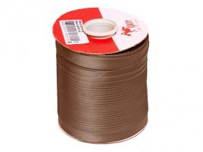 Косая бейка МН А 883/1,5см (120м) коричневый