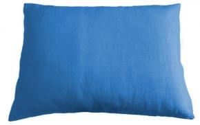 05с188-ШР Наволочка верхняя 50*70 синий