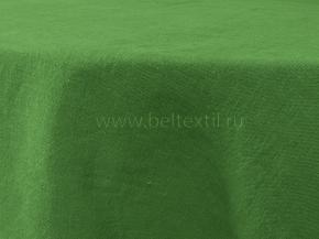 12с216-ШР D144  Скатерть цв. зеленый 1122