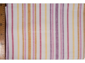 14с35-ШР 220*150 Простыня цв 5 рис.5 цветная полоска