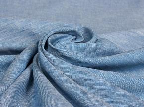 19С356-ШР+М+Х+У 2/1 Ткань костюмная, ширина 150см, лен-52% хлопок-48%