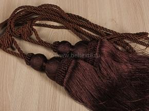 Кисти Ajur HK K14-694, коричневый