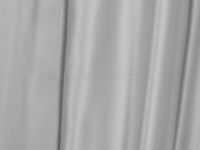 Ткань портьерная сатен T JL 384-26/280 PSat светло-серый, ширина 280см