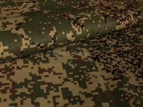 Ткань курточная TASLAN T228 кмф Рис. 1 (пиксель)