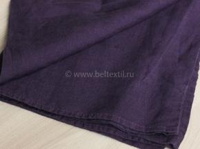 16с4-ШР  Наволочка верхняя  70*70 цв 1557 фиолетовый