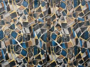 Ткань блэкаут T RS 3242-01/140 P BL Pech, 140см