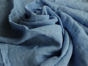 20с130-ШР/039/у Платок 68*68 цв. 757 голубой