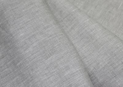 06С112-ШР/пн.+М+Х+У 330/0 Ткань платьевая, ширина 145 см, лен-100 %