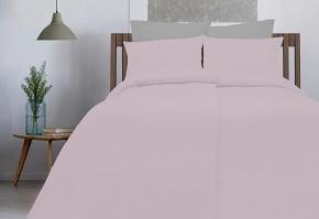 19с21-ШР/у/уп. дуэт 215*153 КПБ цв. 320 розовый с серым