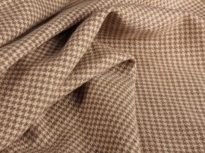 17С103-ШР+Гл+М+Х+У 1312/2 Ткань костюмная, ширина 145см, лен-100%