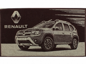 6с103.412ж1 Renault Полотенце махровое 50х90см
