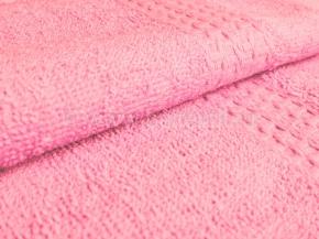 Полотенце махровое Amore Mio GX Classic 50*90 цв. розовый