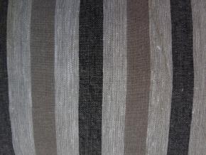 10С492-ШР 27/3 Ткань декоративная ширина 50 см лен-100