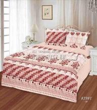 КПБ Персик 1.5 спальный (82981) Букле