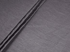 18с137-ШР 240*240 Простыня цв. 820 темно-серый