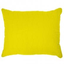 Подушка Wow 70*70 миткаль 86309-1 желтый