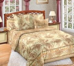 2100 КПБ 2 спальный Анита цвет бежевый